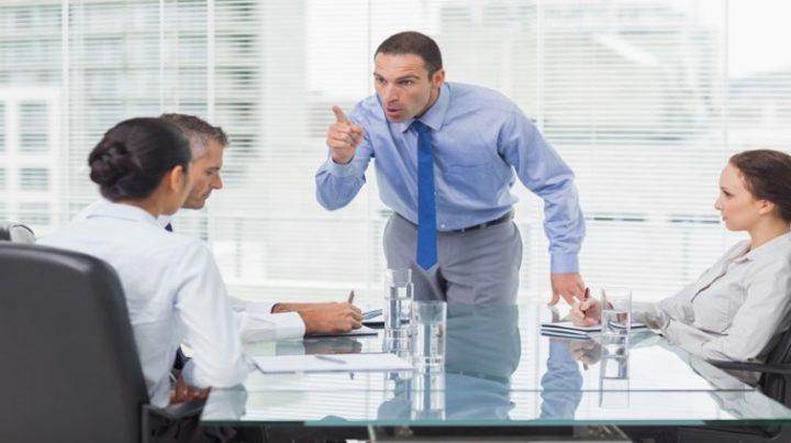 Los 10 Errores Más Comunes del Comportamiento Profesional
