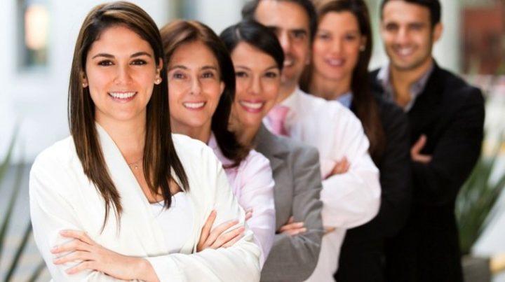 Como convertir a tus vendedores en asesores de imagen para tus clientes